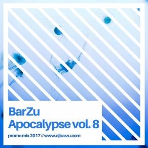 Apocalypse vol. 8 (promo 2017)
