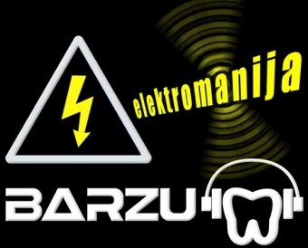 Elektromanija @ Radio Sova 29.11.2014 (House/Tech House)