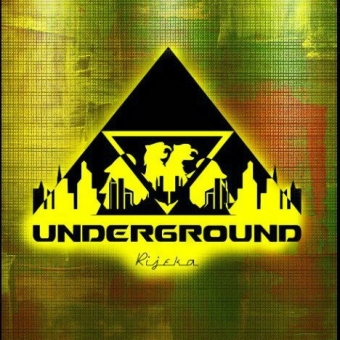 Underground RIjeka Podcast 2013 (Techno/Tech House)