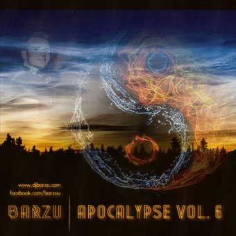 Apocalypse vol. 6 (promo 2014) Tech House/Melodic