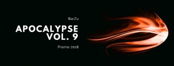 Apocalypse vol. 9 (promo 2018)