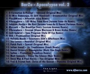 Apocalypse vol. 2