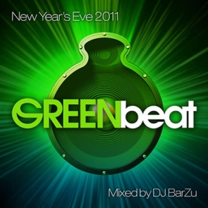 Tuborg Green Beat - NYE 2011 (Club/Commercial House Mix)