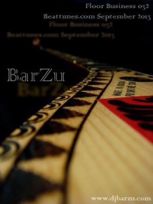 Floor Business 032 Beattunes.com September 2013 (Techno/Tech/Deep)