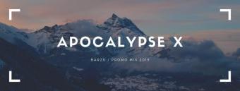 Apocalypse X (promo 2019)