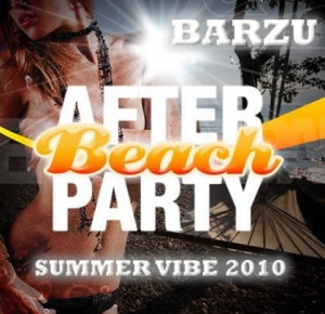 Summer Vibe 2010 (Commercial/Tribal House)