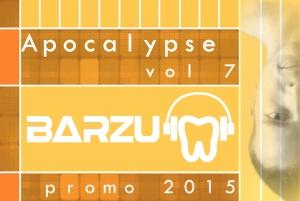Apocalypse vol. 7 (promo 2015)