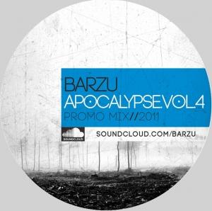 Apocalypse vol. 4 (promo 2011) Tech House/Techno