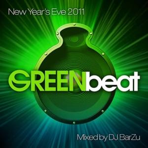Tuborg Green Beat - NYE 2011 (Club/Commercial House Mix)